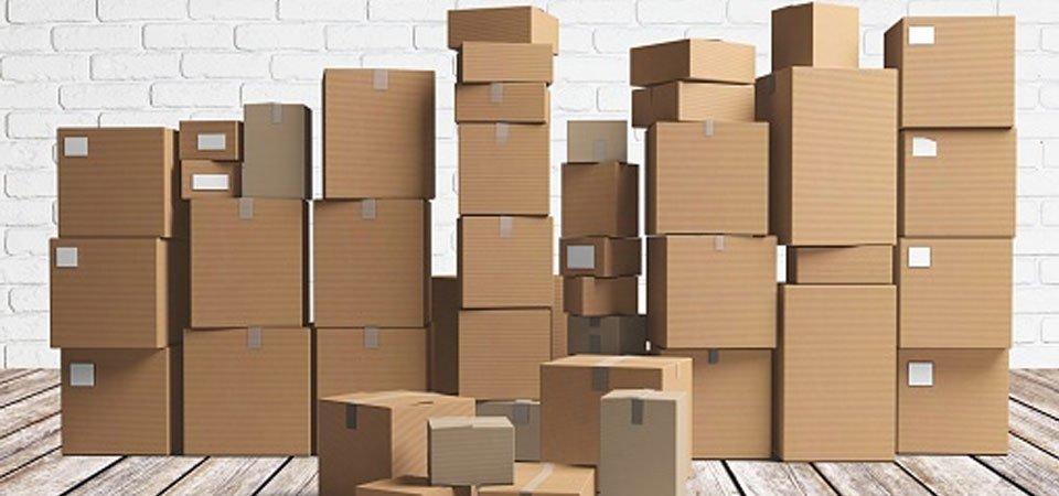 cajas carton mudanza