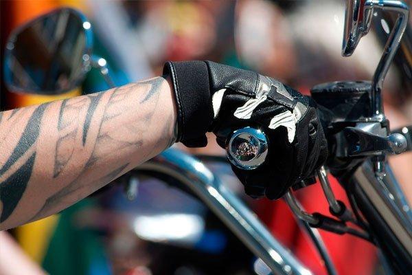 Traslado de motos a nivel nacional