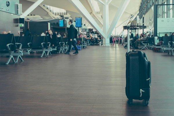 Transporte de Equipaje - maletas puerta a puerta